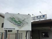 近鉄大阪線尺土駅前医療モール