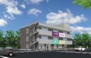 西宮市新築医療ビル