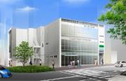 (仮称)湊川駅前計画ビル