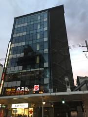 Forcast京都 テナント区画