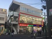 (仮称)摂津富田駅前クリニックモール計画