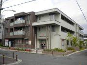 守口大和田駅ガーネフリューゲル医療テナント