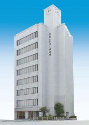 医療センター岡崎橋