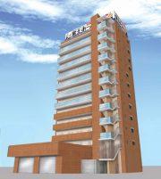 あびこ北新築マンション1階テナント