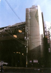 グランコンフォート天王寺