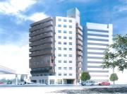 (仮称)西成区花園町医療ビル