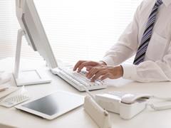 ホームページ活用における文章の質と量の重要性