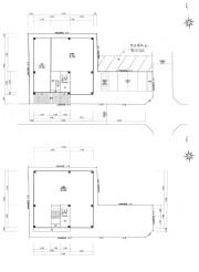 (仮称)阿倍野区阪南町クリニックモール計画