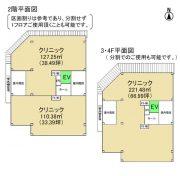 (仮称)七条堀川メディカルセンター