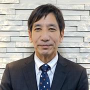 株式会社シナプス 代表取締役 渕之上 徹