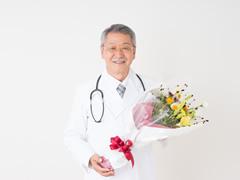 医師の退職について