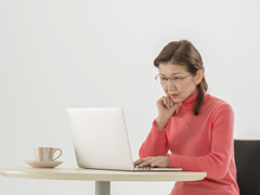 病状についてや診療内容の詳細などのページを作成したほうが良いでしょうか?