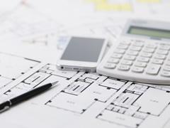 建物構造によって計画平面図に影響が出ることはありますか。