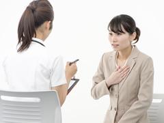 クリニック近くの企業健診を実施したいが、健診専用の報告書等はあるのか?