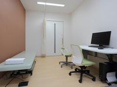 今度、診察室を1診から2診に増やしたいと思っているのですが可能ですか?