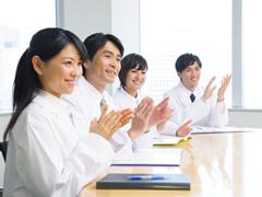 開業する際は医師会に入会した方がいいのでしょうか?