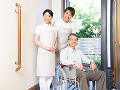 介護事業への新規参入