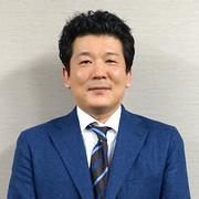 西日本統括本部長 高橋 英貴